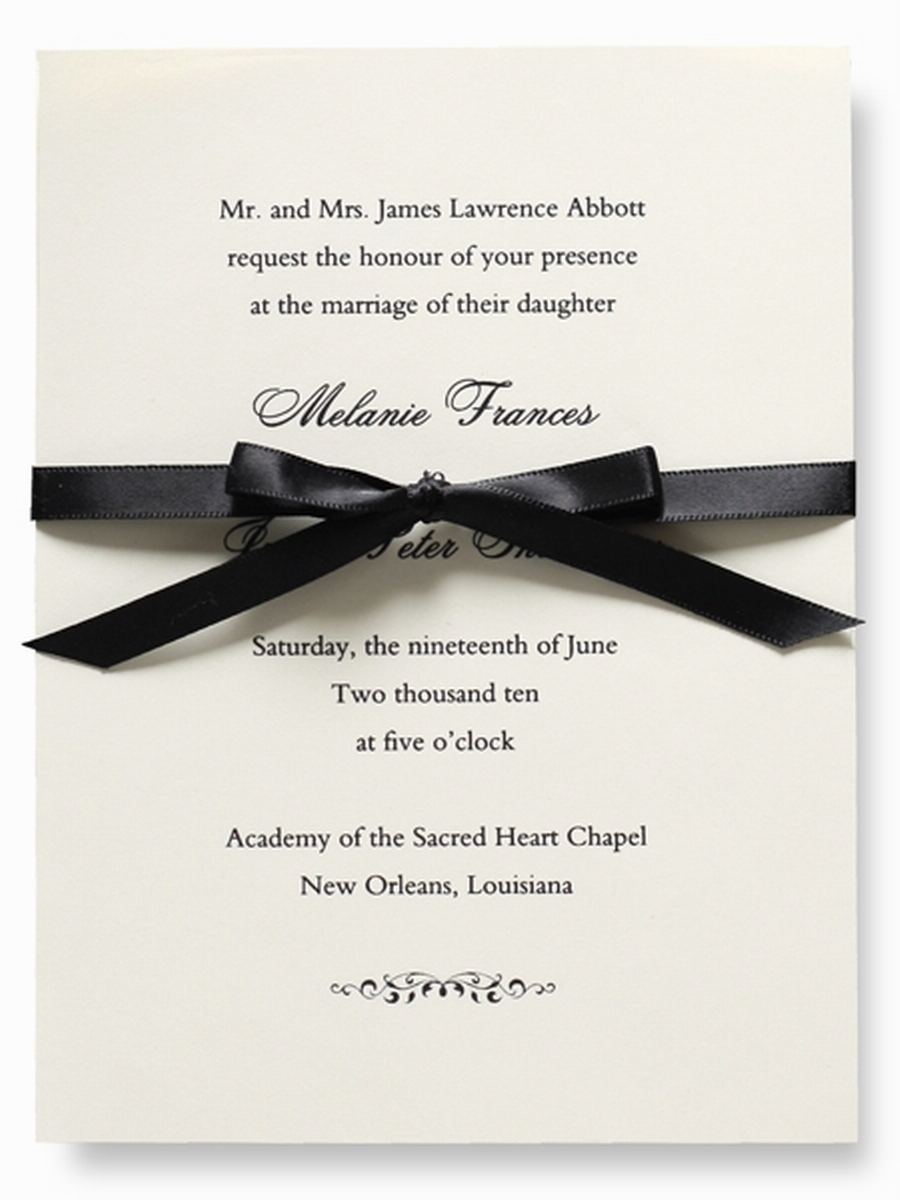 Wedding Invitations Ireland Wedding Stationery Unique Engraved – Traditional Engraved Wedding Invitations
