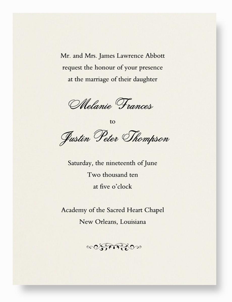Wedding Invitations Ireland & Wedding Stationery - Unique Engraved ...